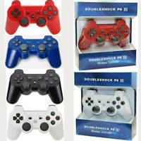 Wireless DualShock 3 Game Controller Gamepad Joystick for Sony PS3 PlayStation 3