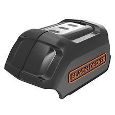 Black & Decker Bdcu15an USB Ladeadaper