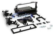 Metra 99-2009 Single DIN Install Multi-Kit for 1995-08 GM/Honda/Isuzu/Suzuki