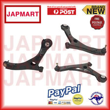 For Chrysler Grand Voyager Rt Ctrl Arm F-Lower 04/08~Onwards L807410lc-acs L&R