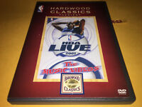 NBA LIVE the MUSIC VIDEOS dvd BEASTIE BOYS de la soul JORDAN KNIGHT mary j blige