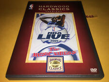 NBA LIVE the MUSIC VIDEOS dvd BEASTIE BOYS de la soul JORDAN KNIGHT mary j blige
