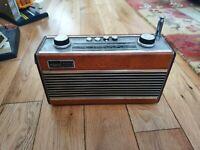 Roberts RFM3 Vintage Radio