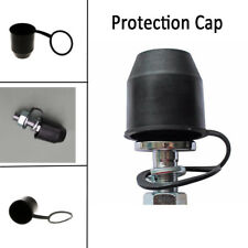 "1Pc 2"" Tow Bar Ball Cover Cap Car Hitch Towball Trailer Protection Cap Universal"