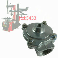 Tyre Tire Changer Bead Blast Air Control Valve For Corghi Accu-Turn Snap-On