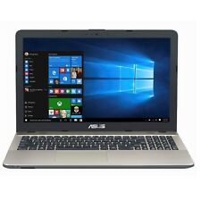 Asus Vivobook Max P541na-gq480t Intel N3350 4GB 500GB 15.6 W10 chocolate