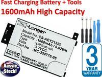 "Battery 58-000049 MC-354775-05 For Amazon Kindle PaperWhite 2nd Gen 6"" DP75SDI"