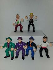 Dick Tracy 1990 Playmates Action Figures Lot