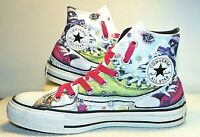 Converse All Star Chuck Taylor High Tops Shoes Unisex Size 4 Men Size 6 Women