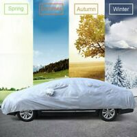 Universal Schutzhülle Fahrzeugabdeckung Autoabdeckung Wasserdicht Regenschirm