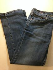 Lucky Brand Classic Straight Size 36 Jean   (missing button)         TF