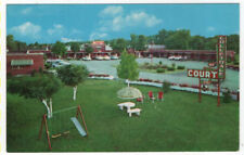 Bowling Green, Kentucky, Early View of Colletdale Court