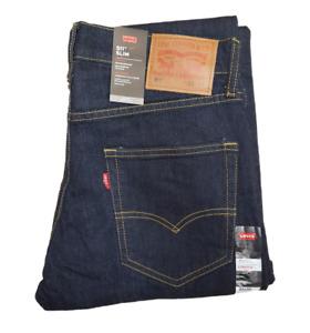 Genuine LEVIS Mens 511 Slim Fit Rock Cod *PREMIUM* Jeans