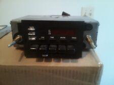 Vintage Motorola AM FM Stereo Car Radio motorola model no 5f6dmx8