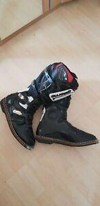 GAERNE Crossstiefel Offroadstiefel MX Cross Offroad Motocross Stiefel