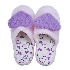 Home Indoor Winter Warm Slippers Plush Antiskid Women Men Female Soft Slippers
