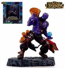 LOL League of Legends Rogue Mage Ryze Action Figure Figurines PVC Statue Toy