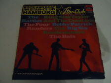 Rock And Beat Im Star-Club Hamburg - Ariola – 70 982 - LP