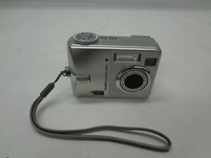 Kodak C330 EasyShare 4.0MP 3x Zoom Digital Camera