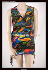 Taking Shape TS 14+ Boho Beatnik Mod 60's Inspired Dress / Top Size 18 (Medium)