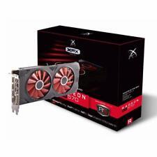 XFX Radeon RX 570 RS XXX Edition 1286MHz 8gb GDDR5 DX12 VR Ready Dual BIOS 3x...