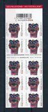 Belgium**CHINA DRAGON-Booklet 10 stamps-2009-DRAAK-DRACHEN-MNH