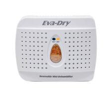 Eva-Dry Renewable  300-500 sq. ft. Mini-Dehumidifier  0 pt.