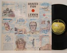 John Lennon          Shaved Fish          PCS   7173         NM  # 61