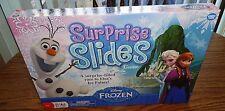 Disney Frozen Surprise Slides Game – Brand New