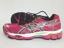 Asics #25658 Gel-Cumulus 16 Laufen Jogging Running Sport Damen Schuhe 38 Weinrot