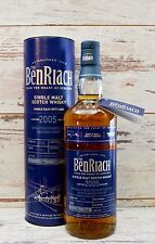 Benriach 2005/2016 11y for Kirsch Whisky - Single Malt Whisky