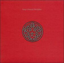 King Crimson : Discipline: 30th Anniversary Editions CD
