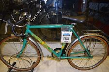 GITANE JUNIOR 24'' road racing bike bicycle green 39/42 Vintage 1970s NOS