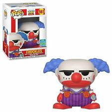Toy Story - 40163 Funko Pop! Disney SDCC Vinyl Figur - Chuckles Clown - #561