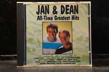 Jan & Dean-All-Time Greatest Hits