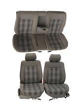 VW Passat 35 i Limousine Sportsitze Innenausstattung seats sport siège SEDILE