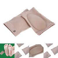 Gel Arch Support Cushion Flat Fallen Foot Pain Heel Plantar Fasciitis Orthotic