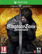 Deep silver XONE Kingdom Come Deliverance