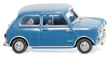 Wiking Spur H0 1/87 022601 PKW  Morris Minor blau  - OVP NEU