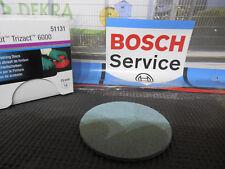 3M Hookit Trizact Feinschleifscheibe P6000 Ø 75mm Wasserschleifpapier