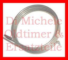 DCNF 36-44 1x Axe de manette des gaz Printemps Weber Carburateur