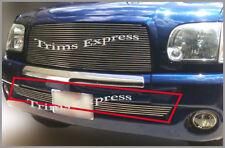 2003-2006 Toyota Tundra Billet Grille-Bumper 2004 2005