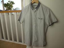 Mens TED BAKER casual shirt size 3 (medium)