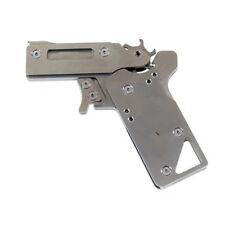 New Folding  Model Mini Rubber Band Gun