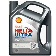 Shell Helix Ultra Professional AP-L 5W-30 (C2, PSA B71 2290, Fiat 955535 S1) Lat