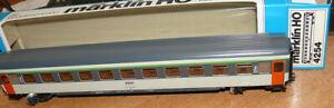 Märklin 4254,Eurofima-Schnellzugwagen der SNCF, neu,Ork