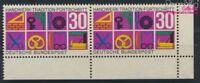 BRD 553I postfrisch 1968 Handwerk (6937490