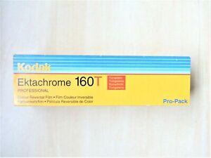 5 PACK KODAK EKTACHROME 160T 35mm camera film Expired 2003 lomo lomography film