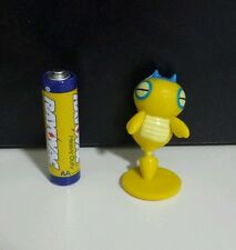 2nd Generation pokemon plastic figure Dunsparce 1-2 Inches Tall Ship In U.S