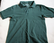Marks & Spencer Blue Harbour Red & Green 2 Polo Shirts